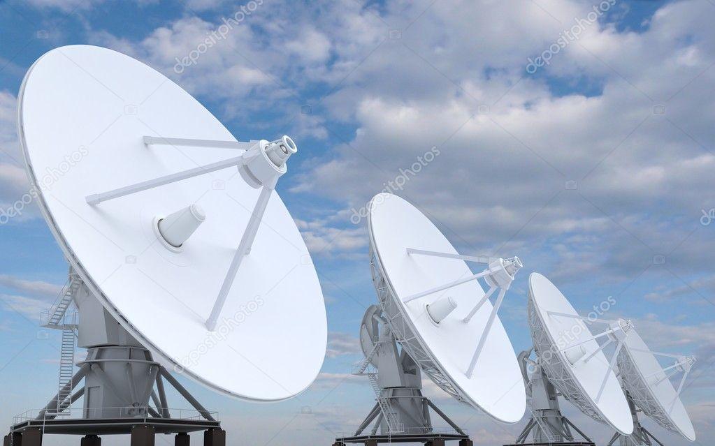 radares