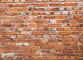 Fotografia muro di mattoni