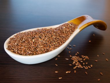 Flax seed 2
