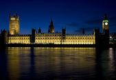 Die Häuser des Parlaments