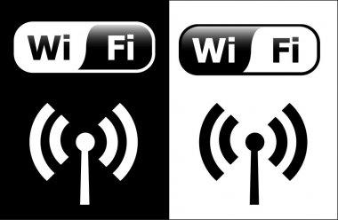 Wi-fi symbols