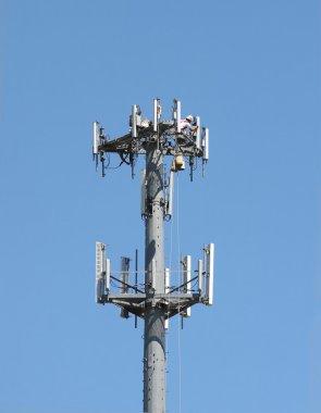 Antenna Work