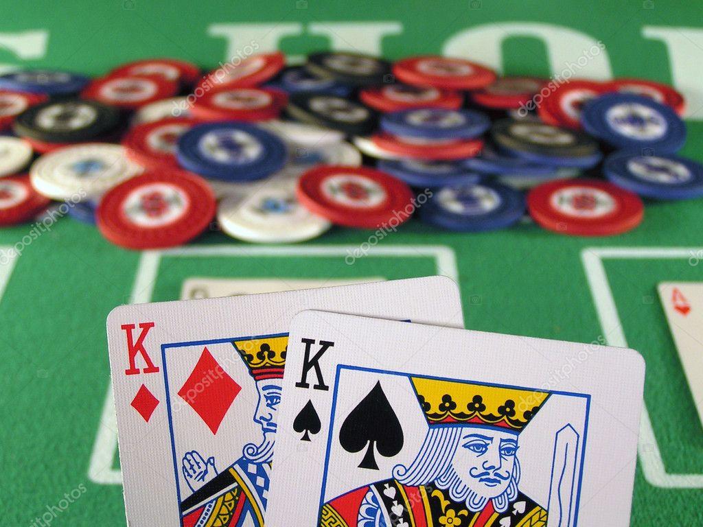 Pocket Kings Stock Photo by ©youngnova 2169723