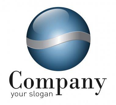 Modern vector logo