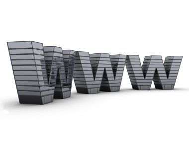WWW building