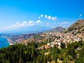 Photo Taormina Panorama