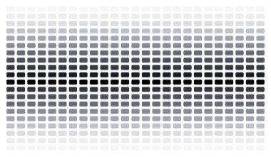 Gradient gray