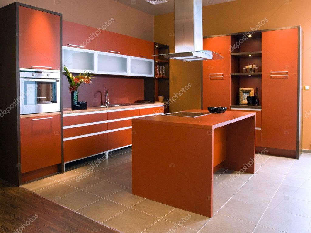 beautiful and modern kitchen interior stock photo beautiful and modern kitchen interior stock photo 2113870
