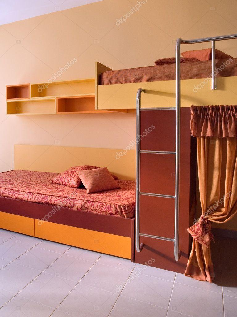 Enfant l gant chambre design d 39 int rieur photo 2115054 for Design d interieur entreprise