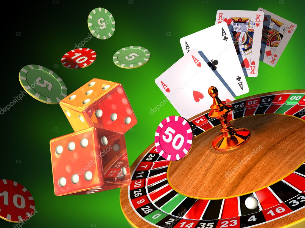 ᐈ A casino stock pictures, Royalty Free casino photos | download on  Depositphotos®