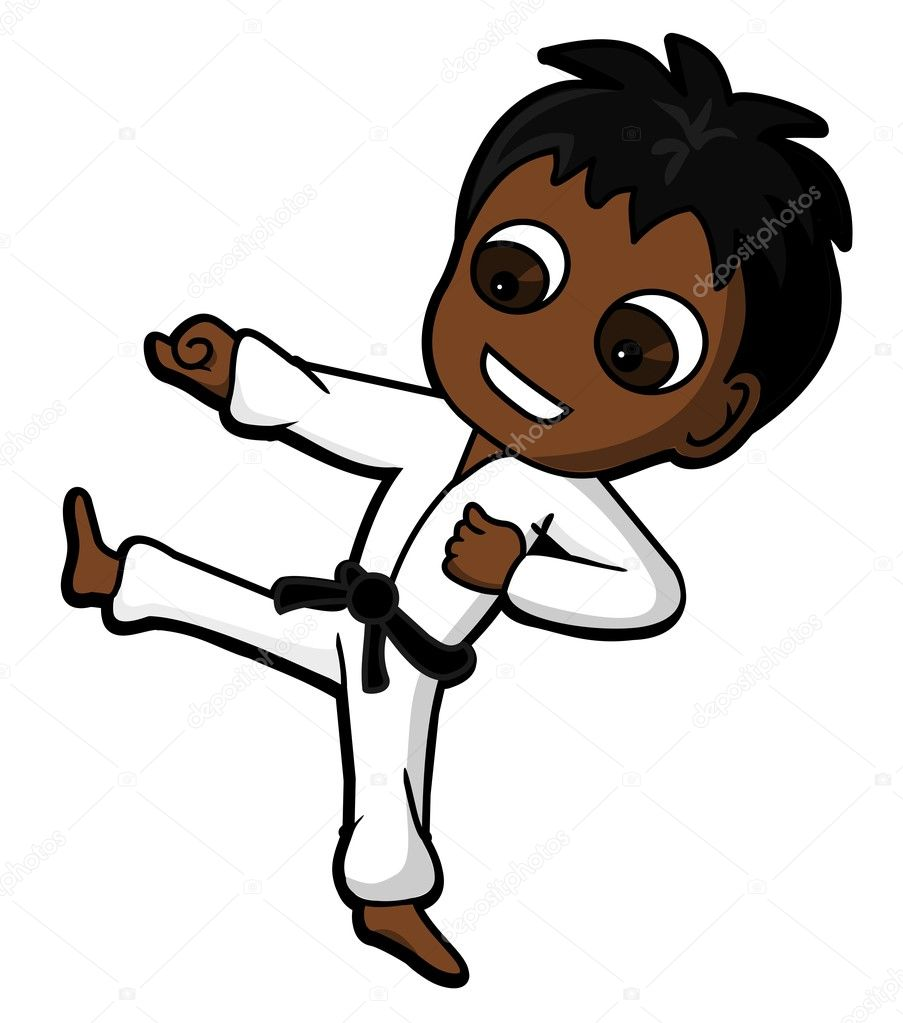 Karate Kid Funny Pictures