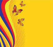 farfalle di onda