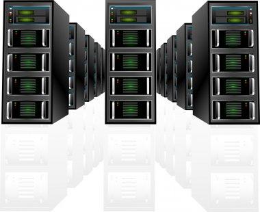 Server Array