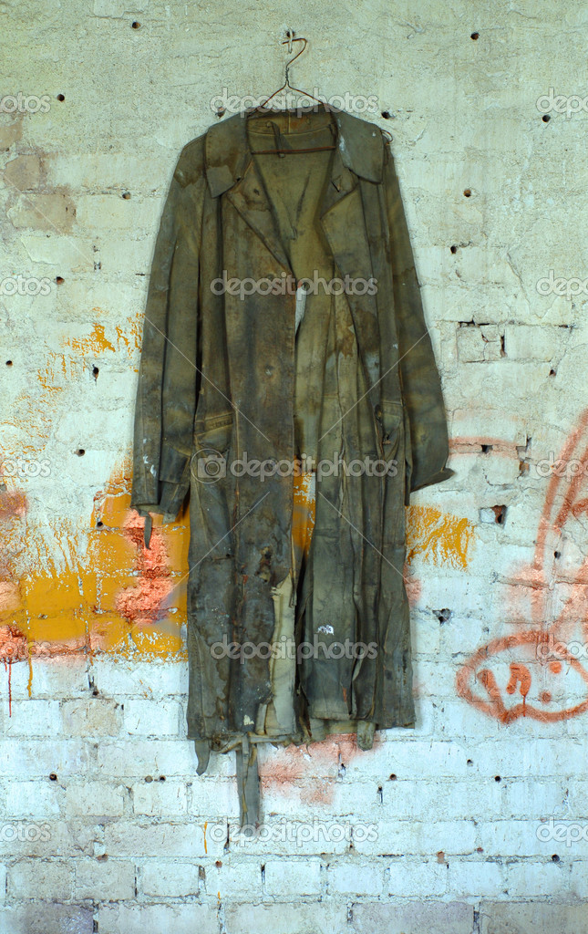 Viktorianischer Mantel — © Editorial2066120 Stockfoto SqMpzGLUV
