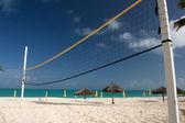 Beach volley ball ney
