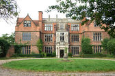 Fotografie English mansion