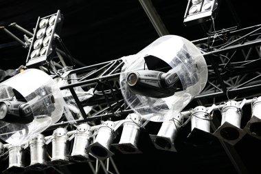 Event technology (lights)
