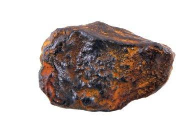 Iron Meteorite macro