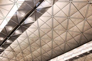 Interior architecture structure of HK