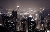 panoráma města