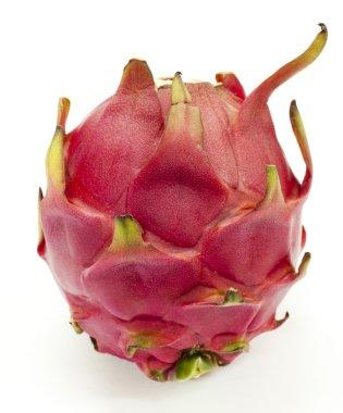 Dragon fruit.