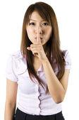 Shhhhh