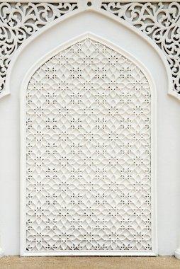 Islamic design.