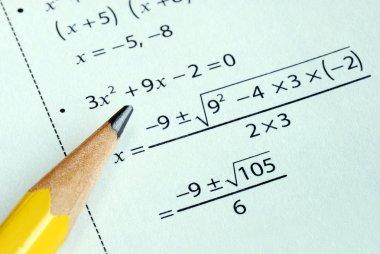 Doing some grade school Math