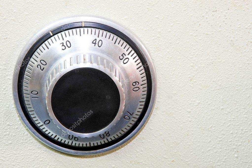 Safe dial