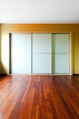 Glass closet 2