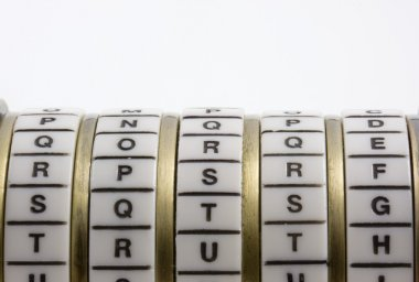 Password, keyword or combination - truth