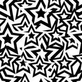 Fényképek varrat nélküli csillag mintát