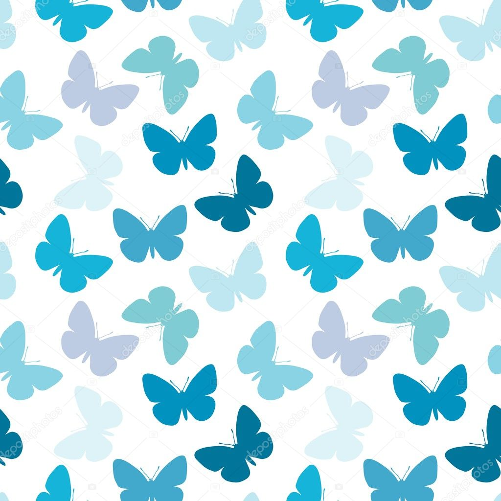 Butterfly Pattern Cool Decorating Design