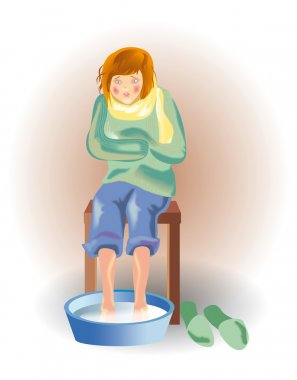 Treatment of cold