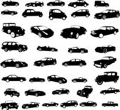 Fotografie Cars