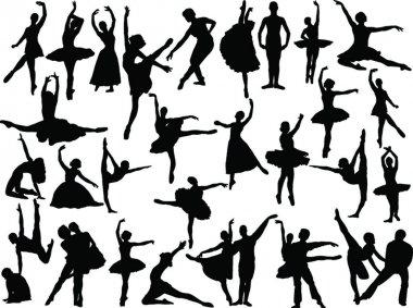 Big ballet collection