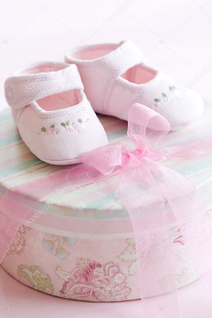Baby Shoes Size In Inches