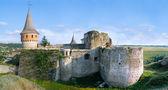 Fotografia vecchio castello