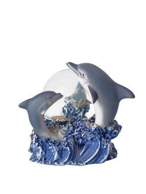 Souvenir - dolphins