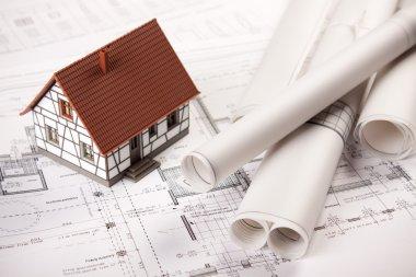 Construcion Plans