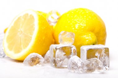 Tasty lemons
