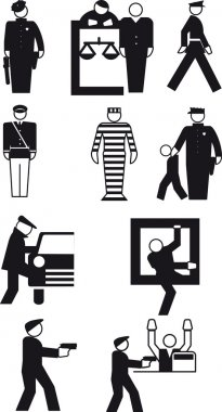 Policeman and the thief