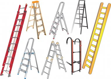 Ladders collection