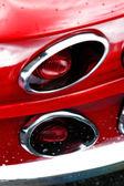 Classic Corvette Brake Light