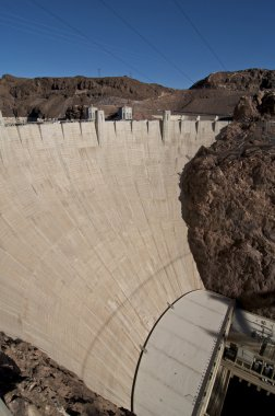 Hoover Dam Overview