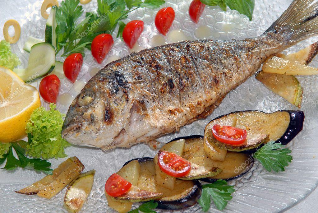 how to cook dorado fish