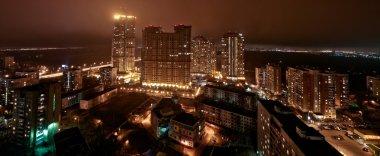 Big City Life