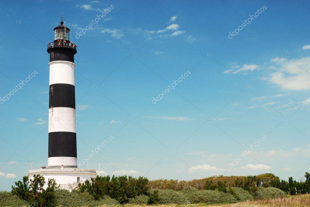 Chassiron lighthouse II
