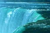 Fotografie die Macht der Niagarafälle