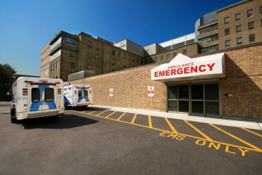 Hospital Emergency Department
